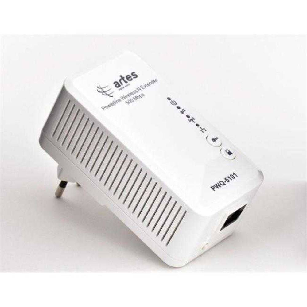 AP ARTES PWQ-5101 POWERLINE 500Mbps ACCESS POINT