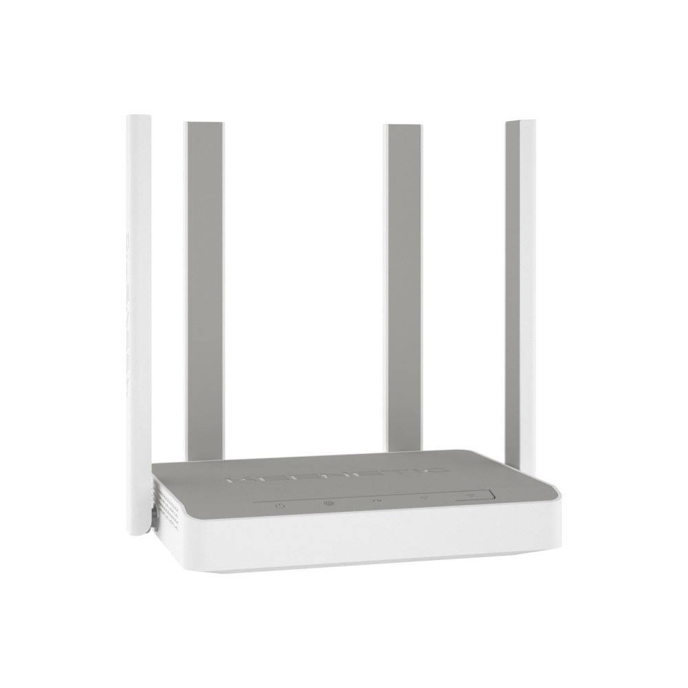 AP KEENETIC KN-1610-01TR AIR AC1200 5Port Mesh Router AP