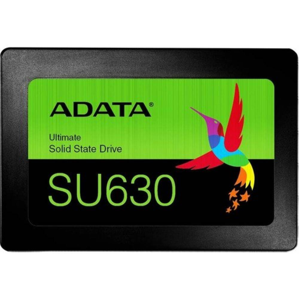 HDD SSD 240GB ADATA SU630 2,5