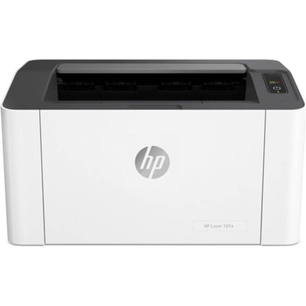 PRN HP Laser 107a Printer 4ZB77A