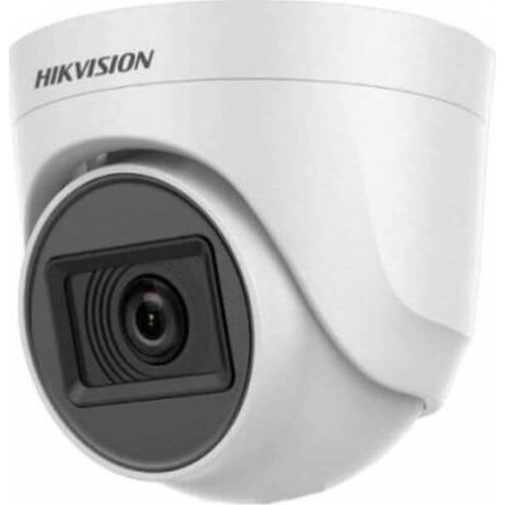 GUV CAM HIKVISION 2MP 2.8MM LENS 4IN1 20M IR DOME KAMERA DS-2CE76D0T-ITPF