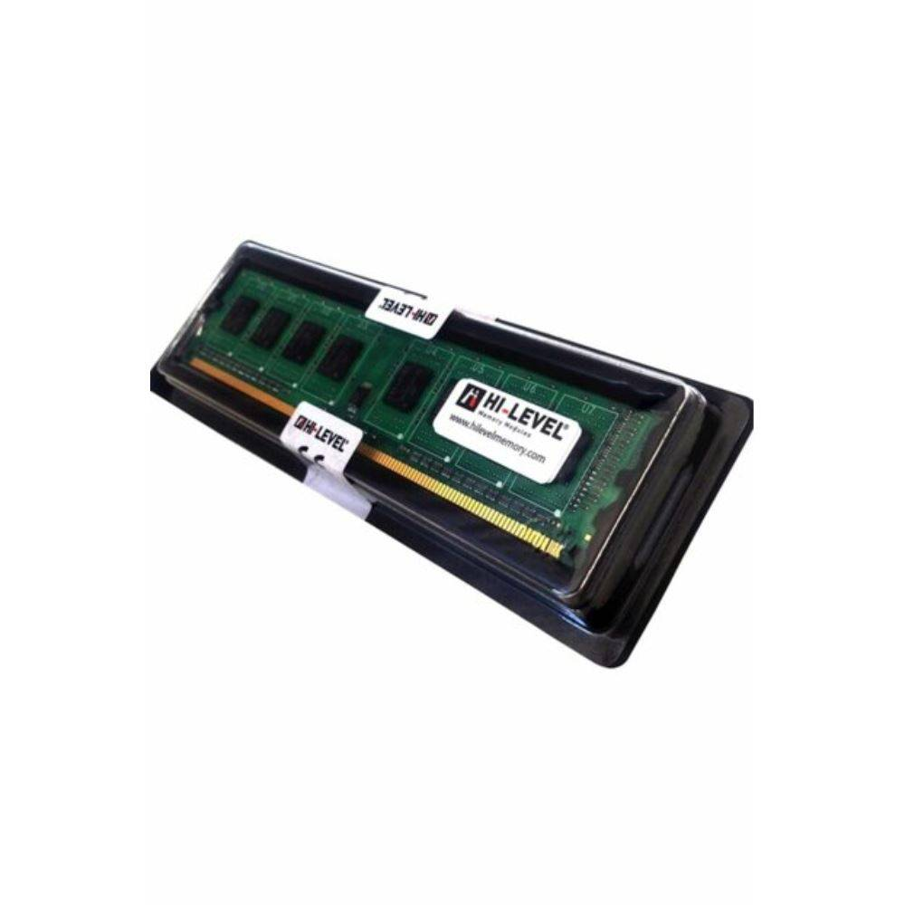 RAM PC 2GB 800MHZ HI-LEVEL DDR2 KUTULU