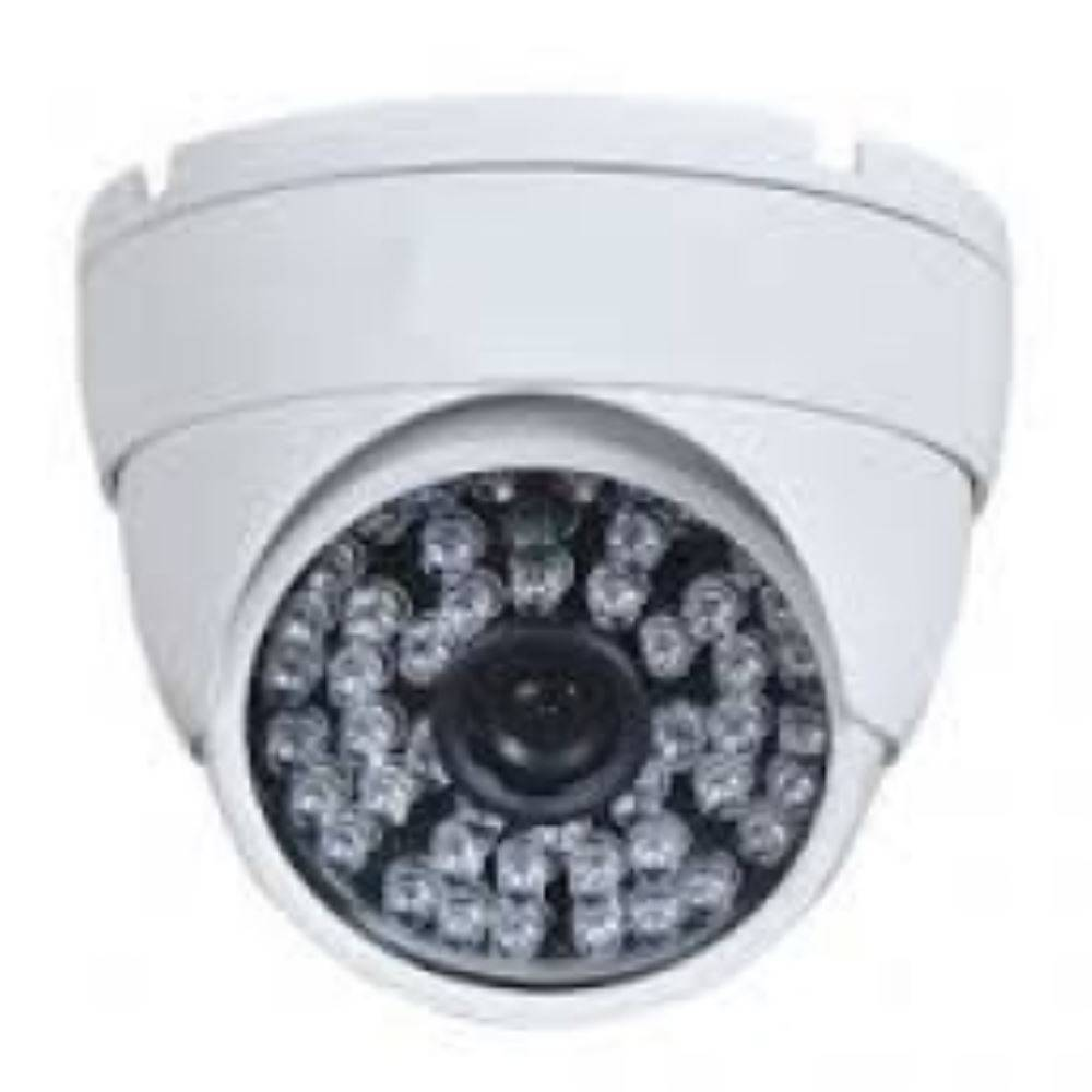 GUV CAM URANIUM 2MP ANHD07-D2036A 36LED 2.8MM DOME