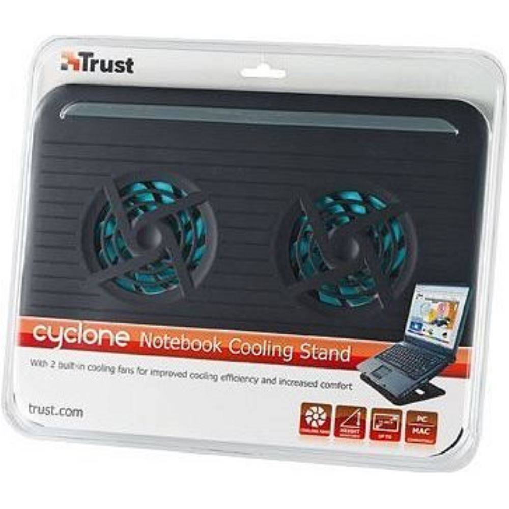 FAN NB TRUST CYCLONE 16 LAPTOP SOĞUTUCU STAND 17866