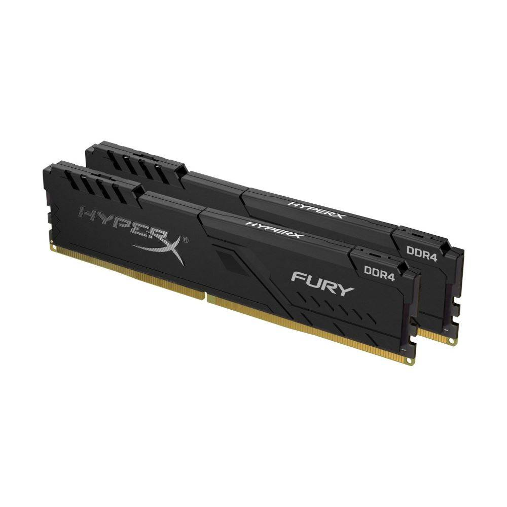 RAM PC 16GB KINGSTON 3200MHz DDR4 CL16 DIMM HX432C16FB3K2/16