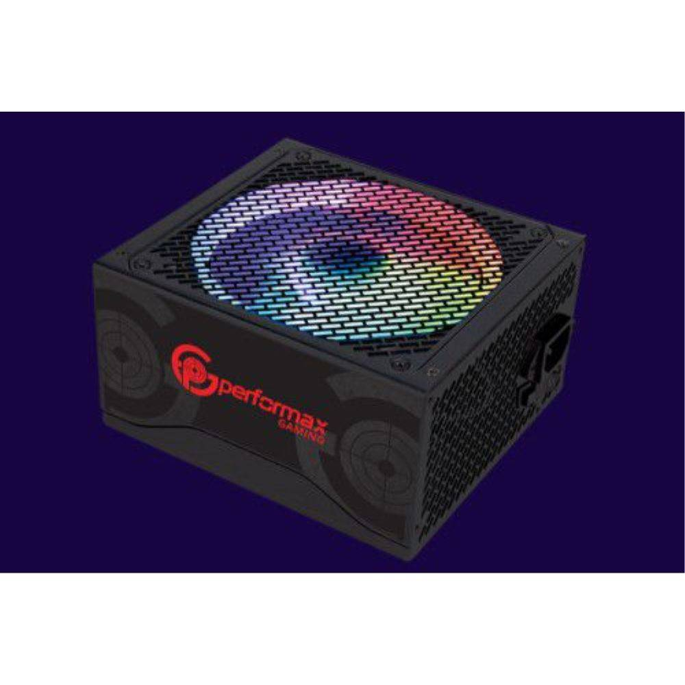 PSU Performax 650W 80+Bronze RGB BOX PG-650B03