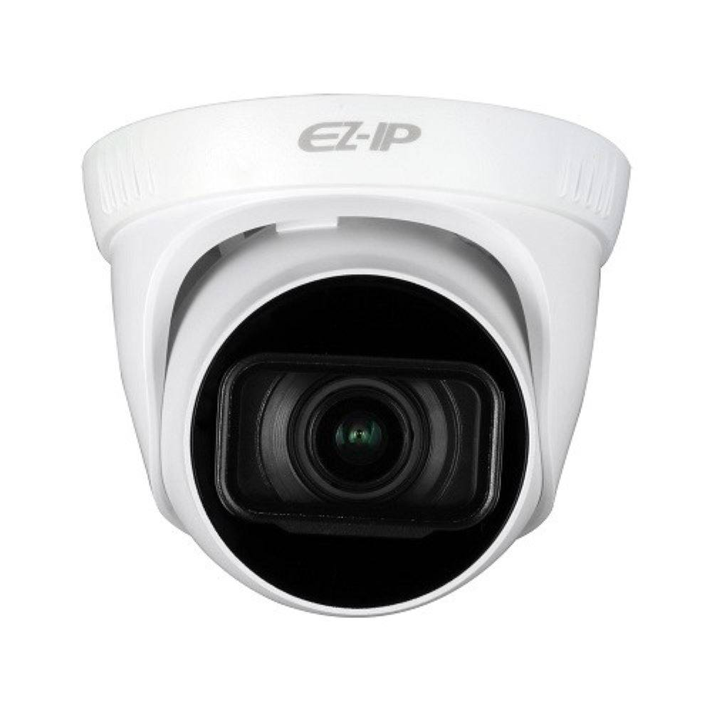 GUV CAM EZ-IP IPC-T1B20-L 2MP 2.8MM SABİT LENS 115DERECE AÇI H.265 1 SATA 6